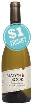 Matchbook Old Head Californian Chardonnay