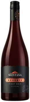Montana Reserve Pinot Noir