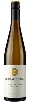Terrace Edge Liquid Geography Riesling