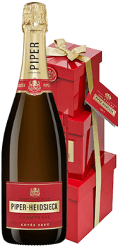 Piper Heidsieck Ice Bucket Gift Box