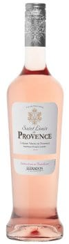 Estandon Saint Louis de Provence Rose
