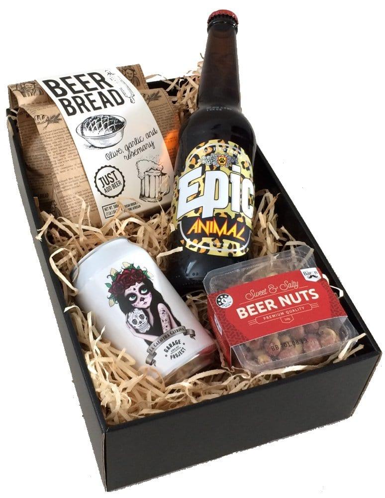 The Good Wine Co. Craft Beer Gift Hamper
