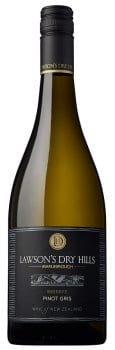 Lawsons Dry Hills Reserve Pinot Gris