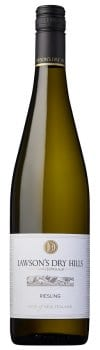 Lawsons Dry Hills Riesling