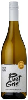 Misty Cove Pinot Gris