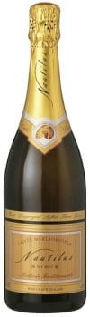 Nautilus Estate Marlborough Cuvee Brut