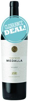 Trapiche Medalla Malbec