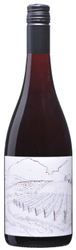 Greystone Vineyard Ferment Pinot Noir