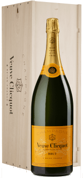 Veuve Clicquot Champagne Brut Balthazar (12 Litre)