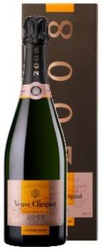 Veuve Clicquot Vintage Rose Champagne Brut