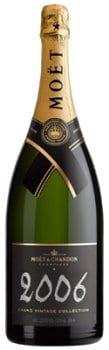 Moet & Chandon Grand Vintage Champagne Brut Magnum (1.5 Litre)