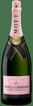 Moet & Chandon Rose Champagne Brut Magnum (1.5 Litre)
