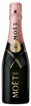 Moet & Chandon Mini Moet Rose Champagne (200ml)