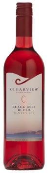 Clearview Estate Black Reef Blush Rose
