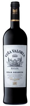 Vina Valoria Rioja Gran Reserva
