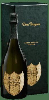 Dom Perignon Champagne (Lenny Kravitz Limited Edition)