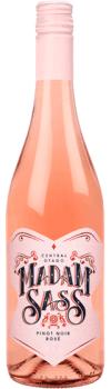 Madam Sass Pinot Noir Rose