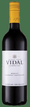 Vidal Estate Merlot Cabernet Sauvignon