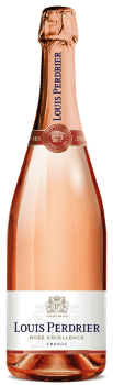 Louis Perdrier Brut Rose Excellence