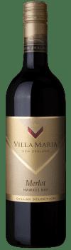 Villa Maria Cellar Selection Merlot