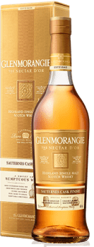 Glenmorangie Nectar d'Or 12yo Single Malt Whisky
