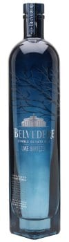 Belvedere Vodka Single Estate Rye Lake Bartezek