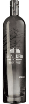 Belvedere Vodka Single Estate Rye Smogory Forest