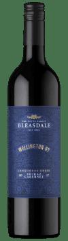 Bleasdale Wellington Road Shiraz Cabernet