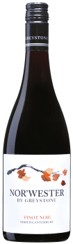 Nor'wester by Greystone Pinot Noir
