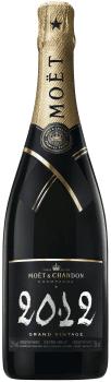 Moet & Chandon Grand Vintage Champagne Brut