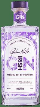 Graham Norton's Own Irish Gin (700ml)