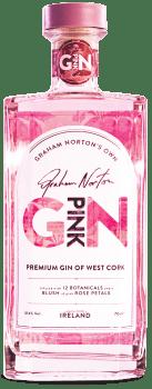 Graham Norton's Own Irish Pink Gin