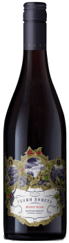 Terra Sancta Estate Pinot Noir
