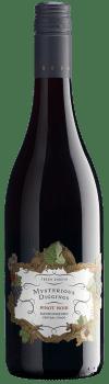 Terra Sancta Mysterious Diggings Pinot Noir