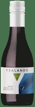 Yealands Merlot (187ml)
