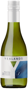 Yealands Pinot Gris (187ml)