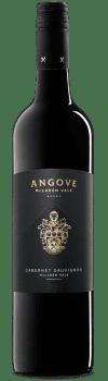 Angove Family Crest McLaren Vale Cabernet Sauvignon