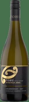 Tohu Whenua Awa Chardonnay