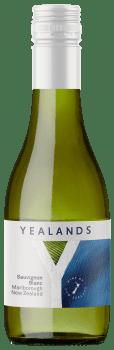 Yealands Sauvignon Blanc (187ml)