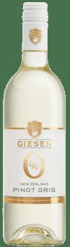 Giesen 0% Pinot Gris
