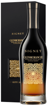 Glenmorangie Signet Single Malt Whisky